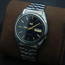 Seiko 5 Good Steel 37mm Automatic UAE, 903