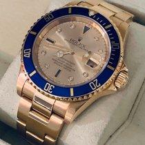 Rolex Submariner Date 16618 occasion