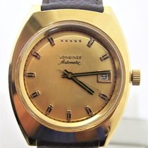 Longines Automatic Admiral pre-owned United States of America, New York, New York