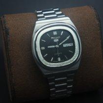 Seiko 5 Steel 36mm Grey UAE, 903