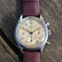 Leonidas Steel 35mm Manual winding pre-owned United States of America, New Jersey, Fort Lee