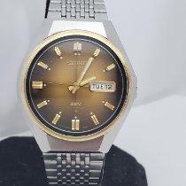 Seiko 523768 1975 pre-owned