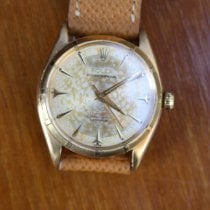 Rolex Oyster Perpetual 34 6565 1955 usados