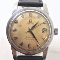 Omega Seamaster 2849-5 SC 1950 pre-owned