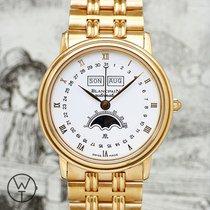 Blancpain 6595-1418 1995 pre-owned