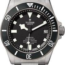 Tudor m25600tn-0001 Titanium 2021 Pelagos 42mm new United States of America, New York, Airmont