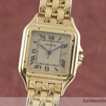Cartier Panthère 8839 1995 pre-owned