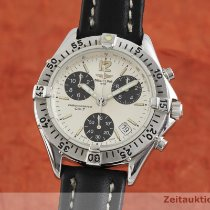 Breitling Colt Chronograph A53053 1995 pre-owned