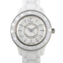 Dior VIII Ceramic 33mm Silver United States of America, Pennsylvania, Southampton
