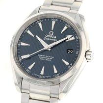 Omega Seamaster Aqua Terra 231.10.42.21.03.003 2015 occasion