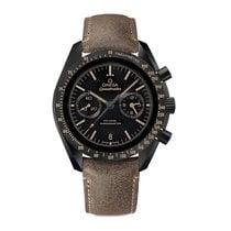 Omega Speedmaster Professional Moonwatch Cerámica 44mm Negro