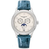 Patek Philippe Annual Calendar 4947G-010 new
