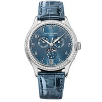 Patek Philippe Annual Calendar 4947G-001 new