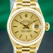 Rolex Lady-Datejust Yellow gold 26mm United States of America, Massachusetts, Boston