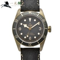 Tudor Black Bay Bronze 43mm Gris