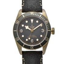 Tudor Black Bay Bronze 79250BA Очень хорошее 43mm Автоподзавод
