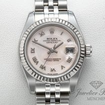 Rolex 179174 Or/Acier 2006 Lady-Datejust 26mm occasion