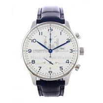 IWC Portuguese Chronograph IW371446 nouveau