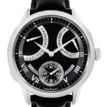Maurice Lacroix Steel 46mm Manual winding MP7268-SS001-310 new United States of America, New Jersey, Cresskill