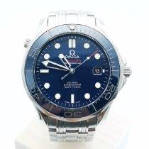 Omega Seamaster Diver 300 M 212.30.41.20.03.001 2018 occasion