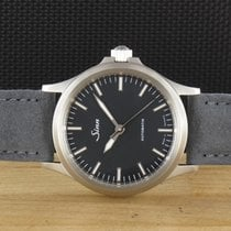 Sinn 556 Acero 38mm Madreperla