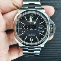 Panerai Steel 44mm Automatic PAM 00297 pre-owned Singapore, Singapore