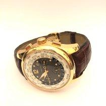 Girard Perregaux WW.TC 49805-52-251-BACA pre-owned