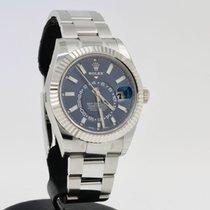 Rolex Sky-Dweller 326934 2020 nieuw