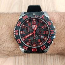 Luminox Acier 44mm Quartz 3195 occasion France, Metz
