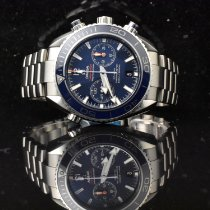 Omega Seamaster Planet Ocean Chronograph 232.90.46.51.03.001 2015 pre-owned
