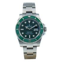 Rolex Submariner Date 116610LV 2020 nuevo