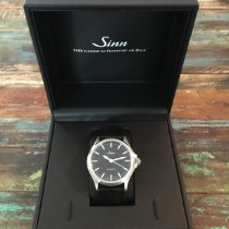 Sinn 556 Steel 38mm