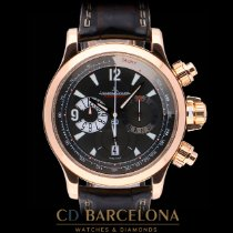 Jaeger-LeCoultre Master Compressor Chronograph 146.2.25 2010 pre-owned