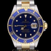 Rolex Submariner Date 16613 1992 usados