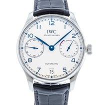 IWC Portuguese Automatic IW5007-05 2010 pre-owned
