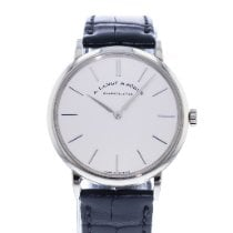 A. Lange & Söhne Saxonia 201.027 2010 pre-owned