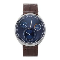 Ressence Titanium 42mm Automatic TYPE 1 S N pre-owned