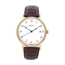 Breguet Classique Yellow gold 38mm White Arabic numerals United States of America, Pennsylvania, Bala Cynwyd