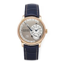 F.P.Journe Or rose 38mm Remontage automatique RG OCTA CAL 38 occasion