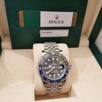 Rolex GMT-Master II 126710BLNR-0002 2020 nouveau