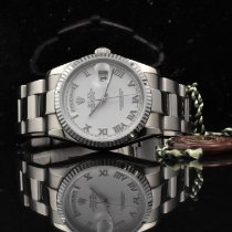 Rolex Day-Date 36 118239 2001 occasion