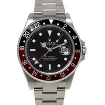 Rolex GMT-Master II 16710 2006 new