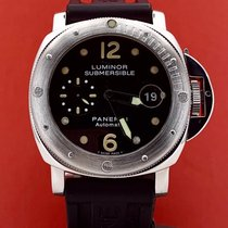 Panerai Luminor Submersible PAM 00024 2003 rabljen