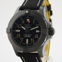 Breitling Avenger Seawolf Titan 45mm Schwarz Arabisch Deutschland, Sulzfeld