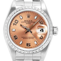 Rolex 79240 2005 pre-owned
