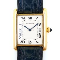 Cartier Tank Louis Cartier 1996 pre-owned