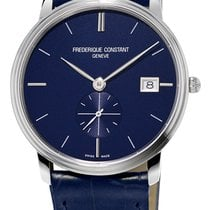 Frederique Constant Slimline Gents FC-245N4S6 2020 new