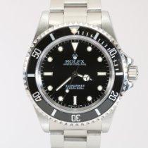 Rolex Submariner (No Date) 14060 1995 gebraucht