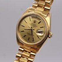 Rolex Day-Date 36 18078 Fair Yellow gold 36mm Automatic UAE, Umm Al Quwain