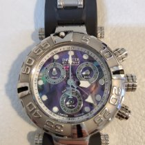 Invicta Women's watch Quartz pre-owned Watch only